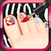 Awesome Kids Princess Nail Spa Salon - Best Makeover Games for Girls