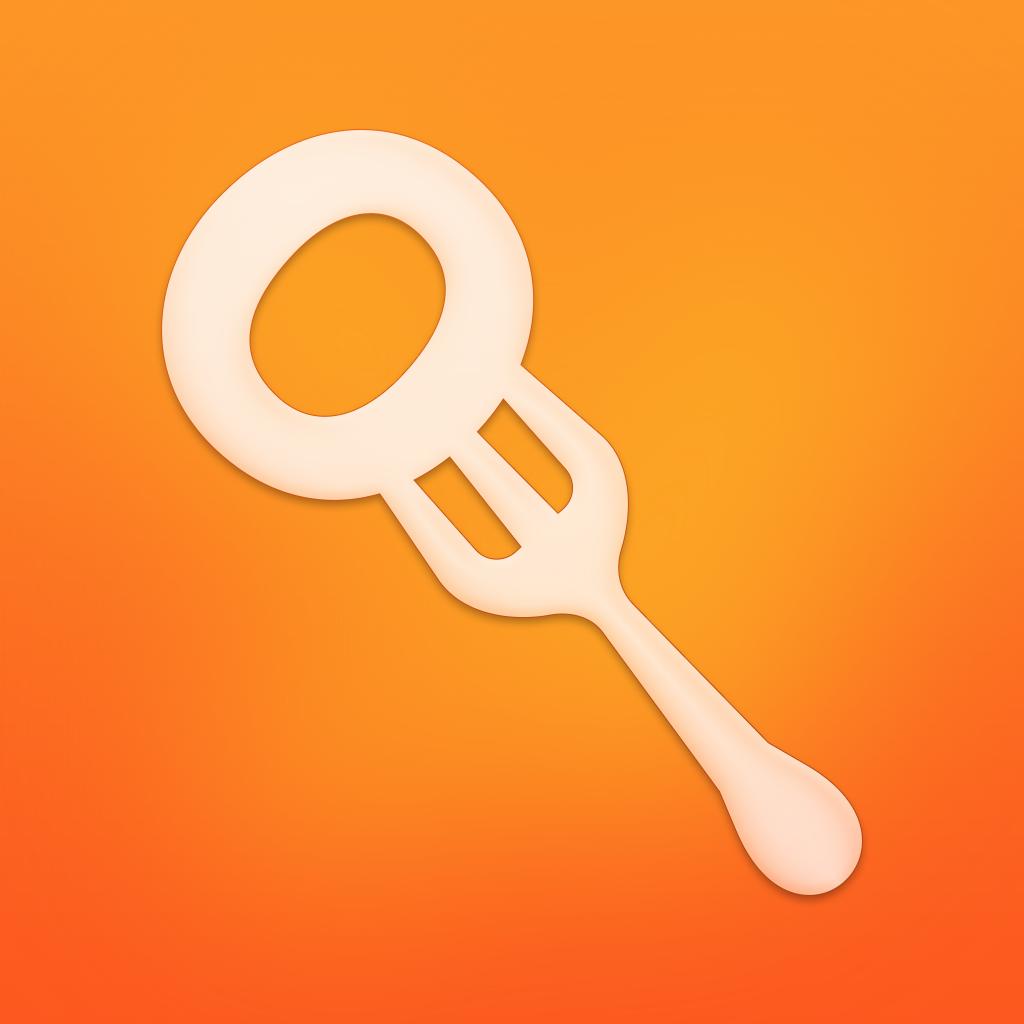 Cibando (AppStore Link)